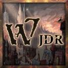 Warhammer JDR: envie d'aventure? Logo