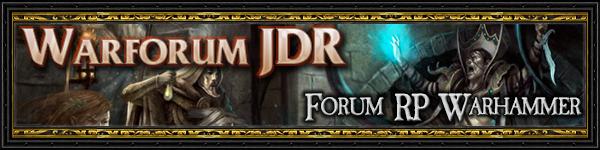 Warforum JDR Logo